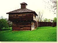Picture of Fort Recovery