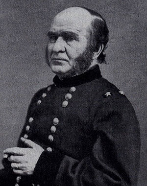Picture of Col. Benjamin Stone Roberts