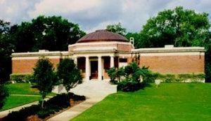 Picture of Sam Houston Memorial Museum