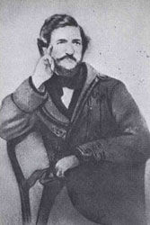 Picture of a Young Henry Hopkins Sibley