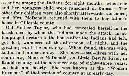 Taylor Home story 3 from Wilbarger