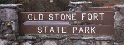 Old Stone Fort Picture