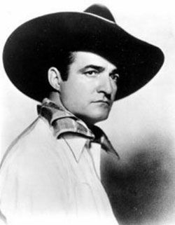 Picture of Tom Mix