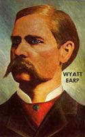 Wyatt Earp Picture