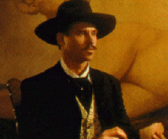 Picture of Val Kilmer as Doc Holliday