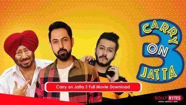 Carry on Jatta 3 Full Movie Download