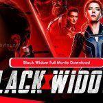 Black Widow Full Movie Free Download
