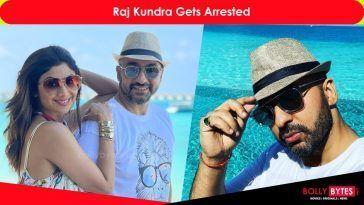 Raj Kundra Latest News