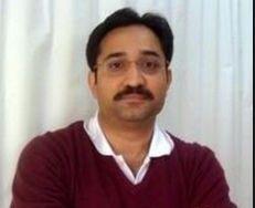 Dr. Shabber S Zaveri