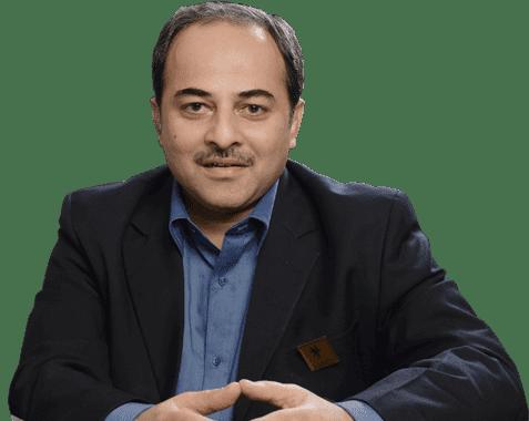 Dr Narendra Vaidya