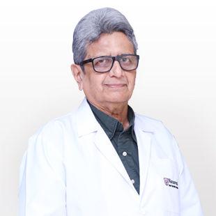 Dr Anil R Karkhanis