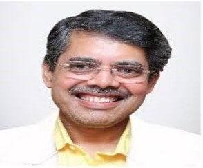 Dr. PRADEEP BAPURAO BHOSALE
