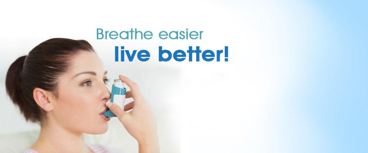 Bronchial Asthma Treatment