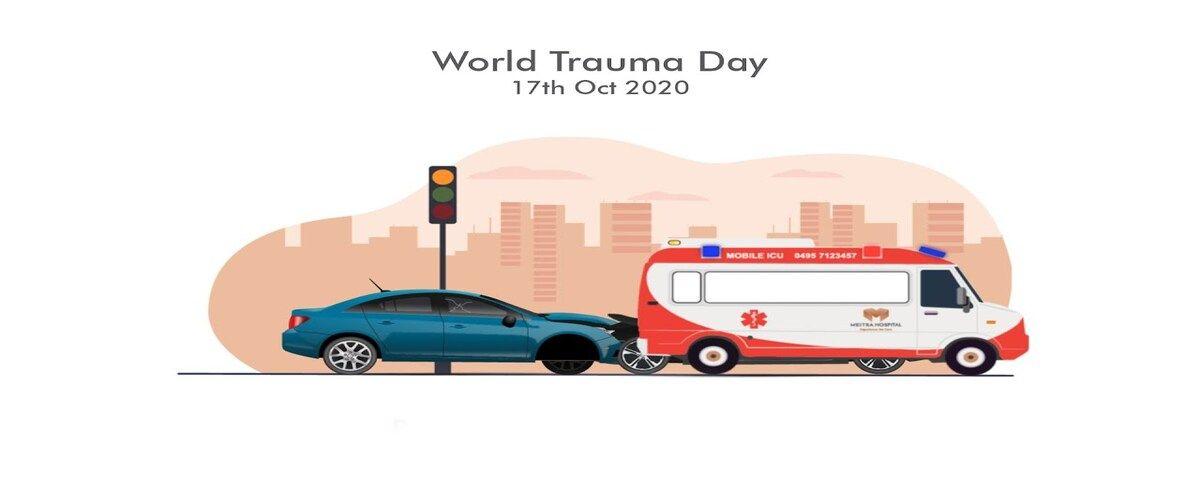 World Trauma Day