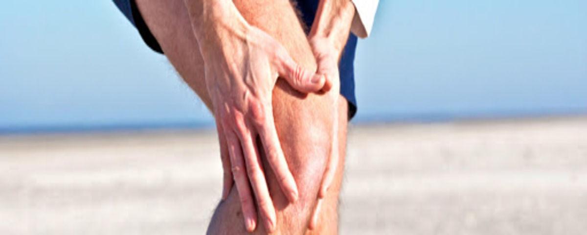 Arthroscopic sports surgery