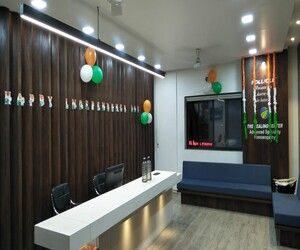 Advanced Speciality Homeopathy clinic interior image