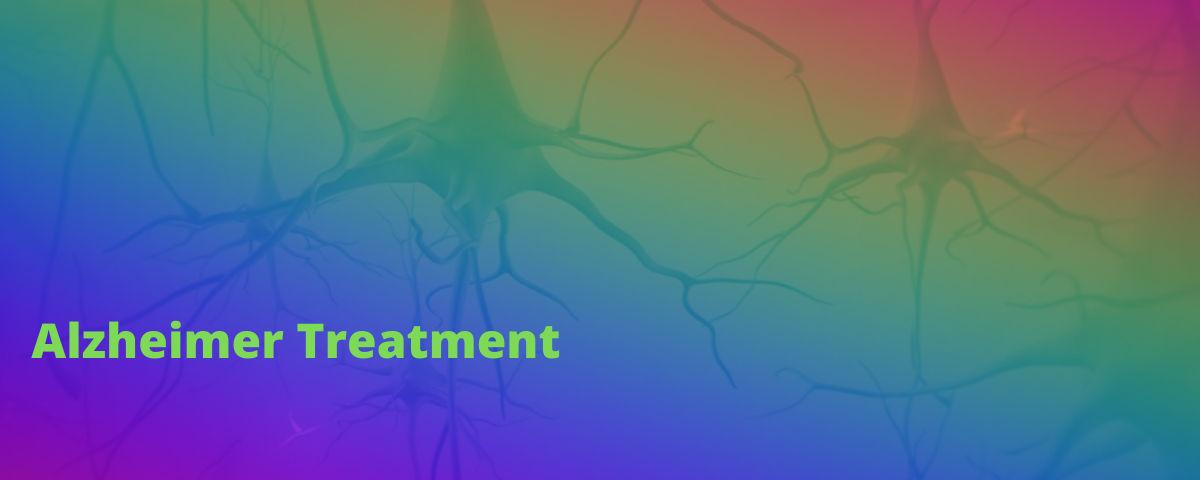 Best Alzheimer Treatment