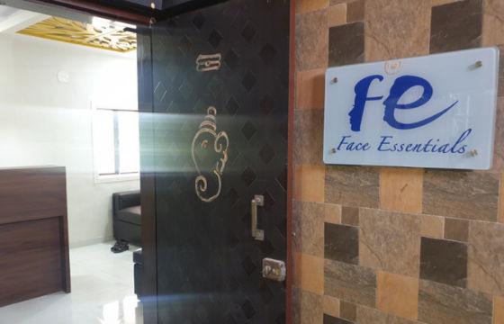 Face Essentials - Dental clinic in Navi Mumbai
