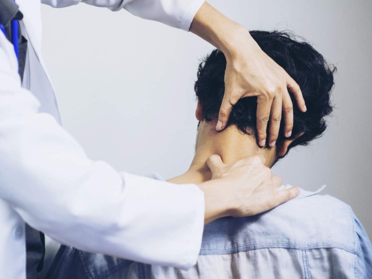 manage pain in Winters by physiotherapy