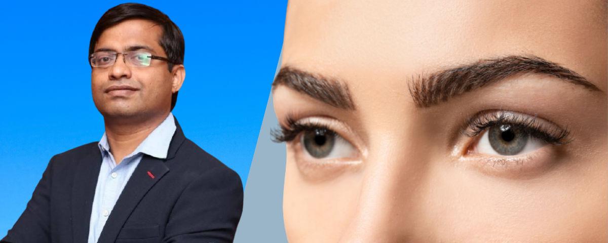 Eyebrow Transplant in Navi Mumbai