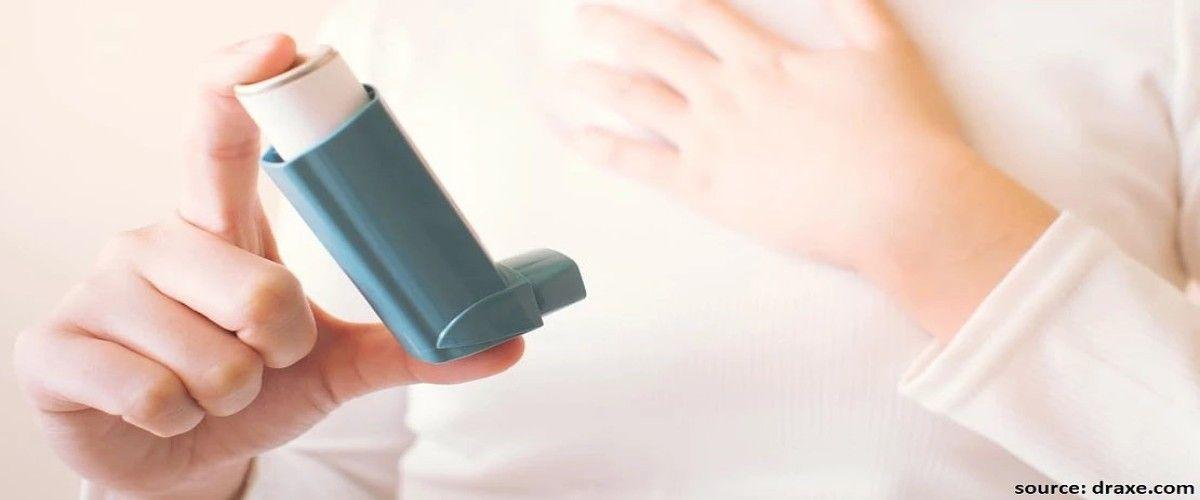 Bronchial Asthma in Keshav Nagar