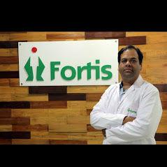 Dr. Gaurav Gupta - Head of Department - Liver Transplant & HPB Surgery at Fortis Hospital Mulund