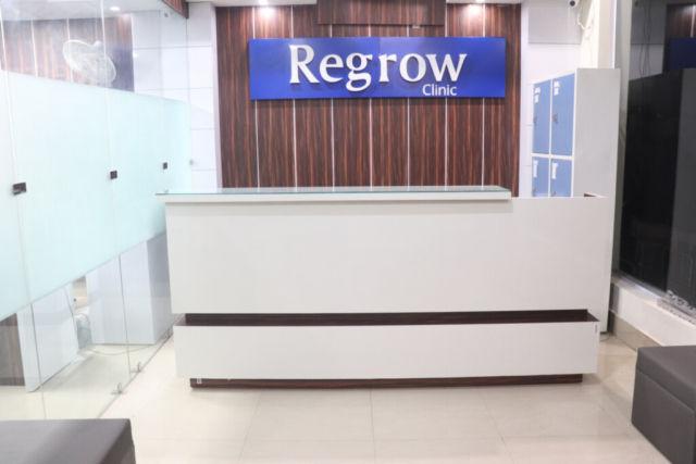 Regrow Clinic, Haridwar