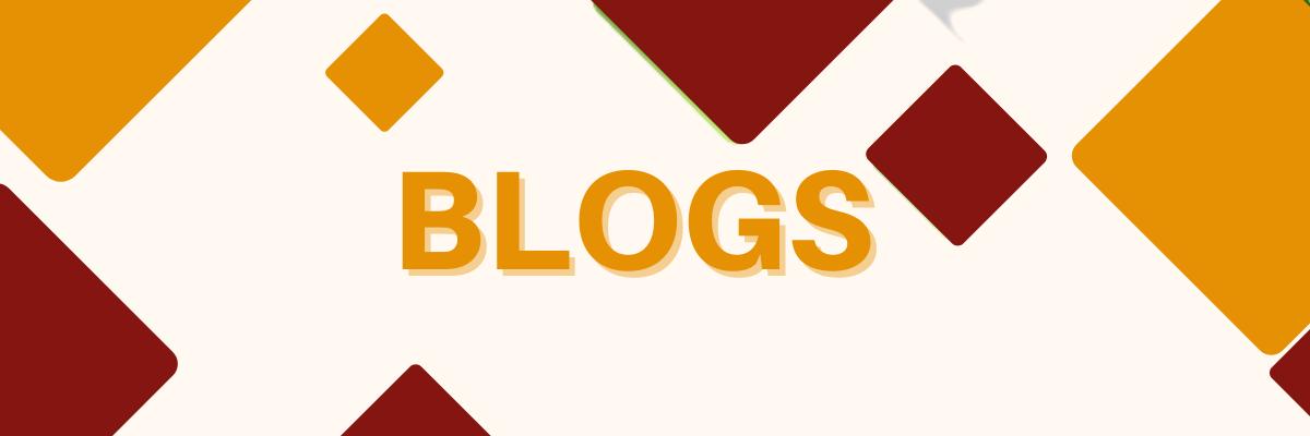 Rejoice - Blogs