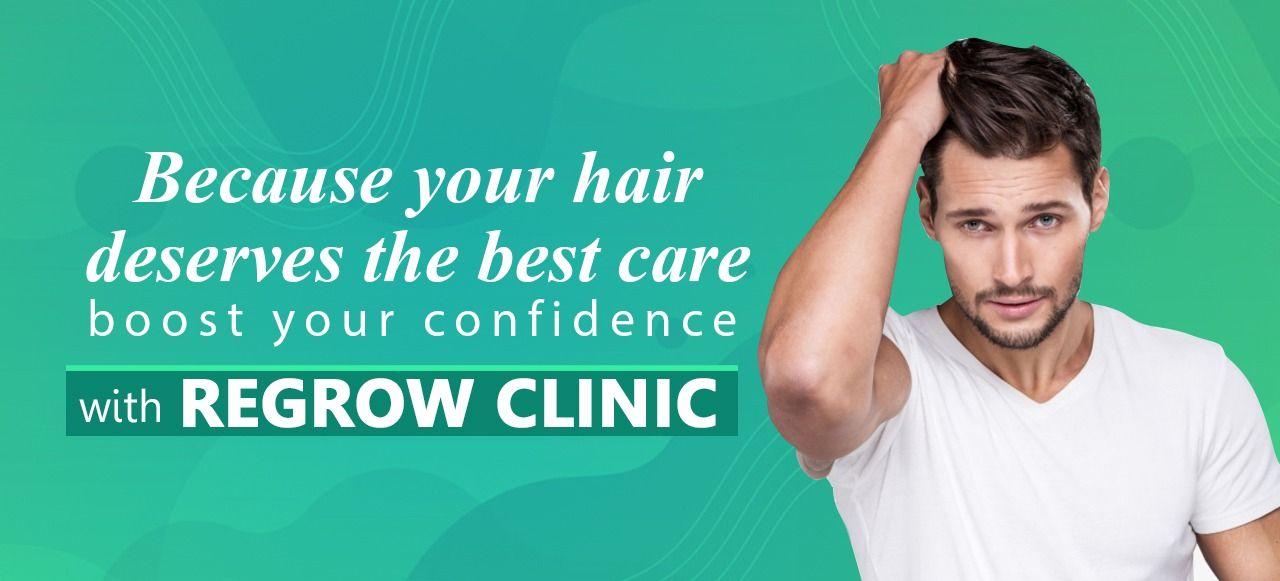 Regrow Hair Clinic