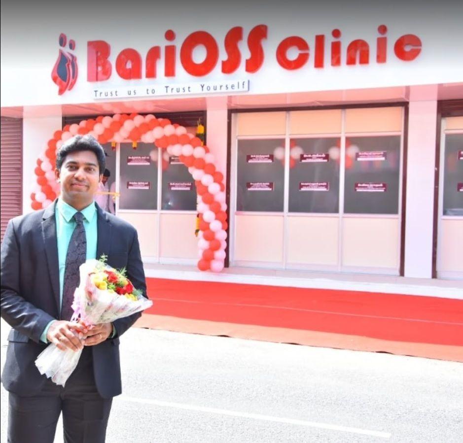 BariOSS Centre