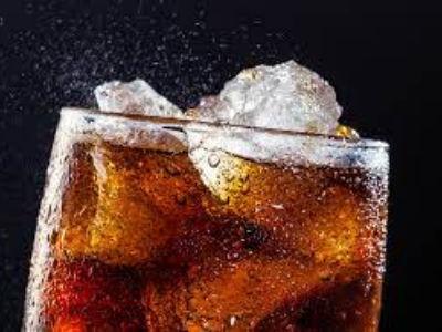 Carbonated soda