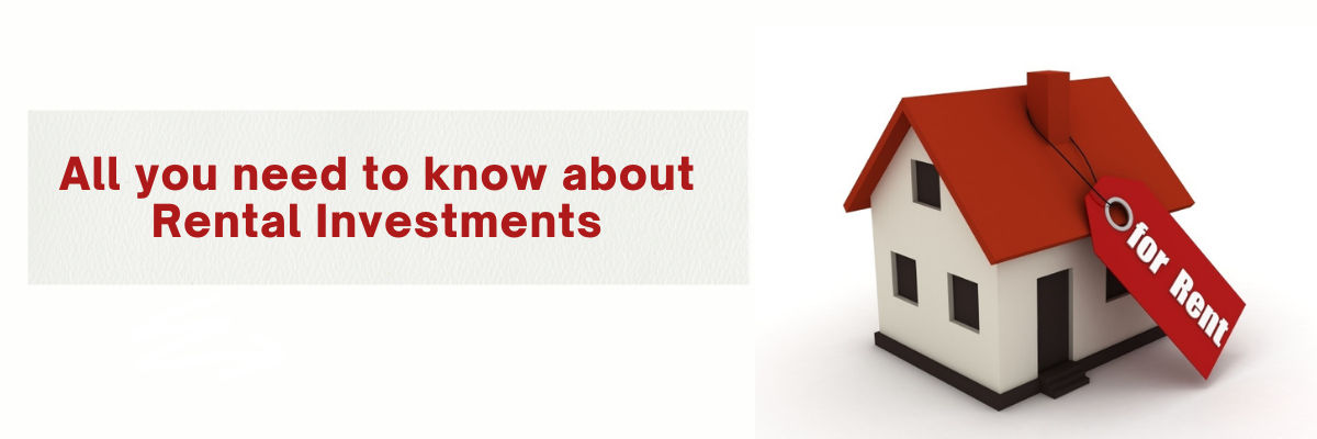 5 Tips to Consider before Buying your First Property as Rental Investment