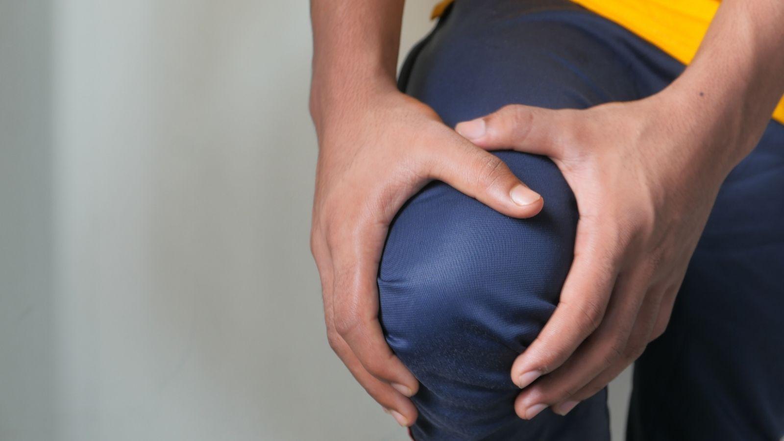 Diagnosis of the osteoarthritis