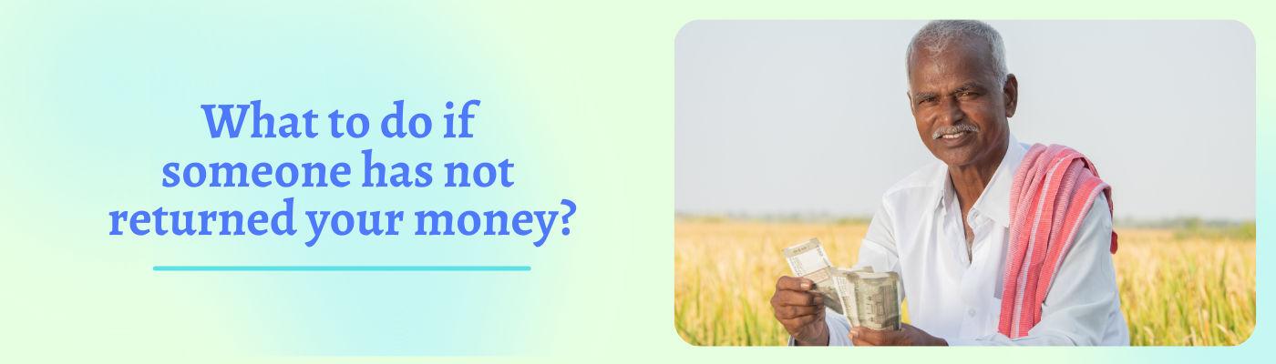 Money Recovery Lawyer in Navi Mumbai