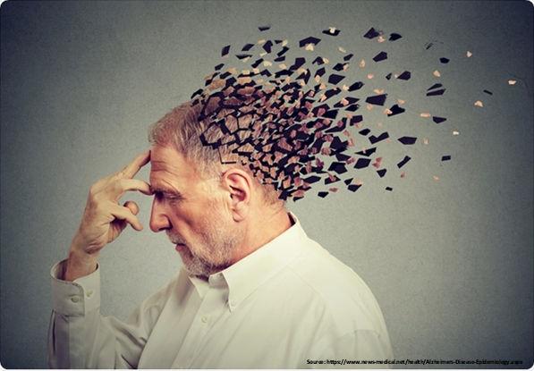 Diagnosis of Alzheimer's disease