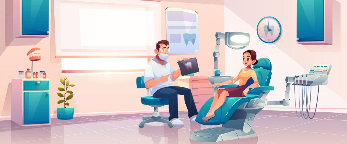 Teeth Staining Treatment