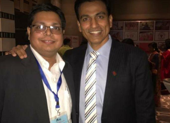 Dr. Suhrab Singh