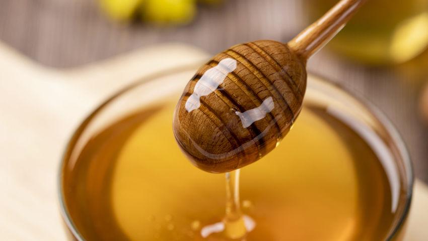 Natural Honey Image