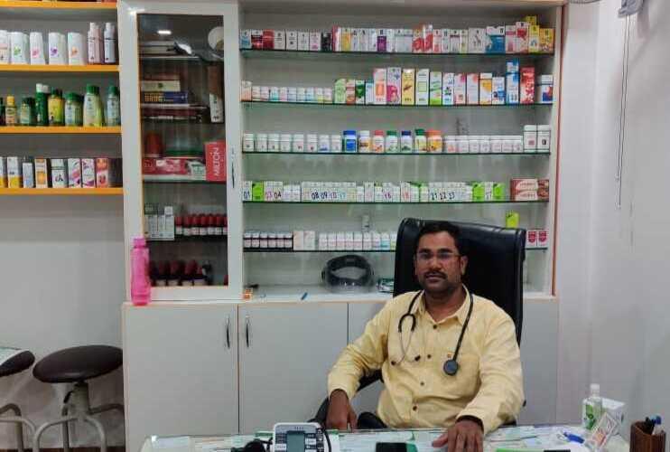 Dr. Pavan Aravind Kumar
