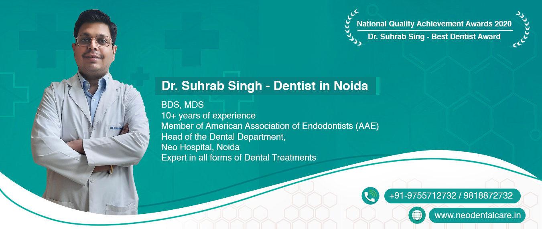 Neo Dental banner image