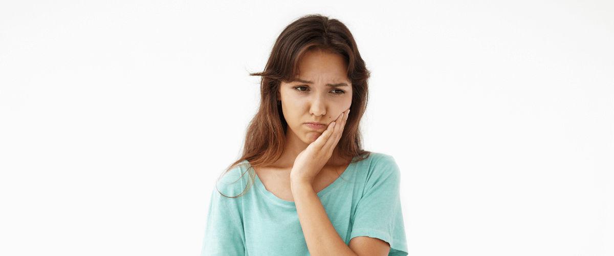 Sensitive Teeth Treatment