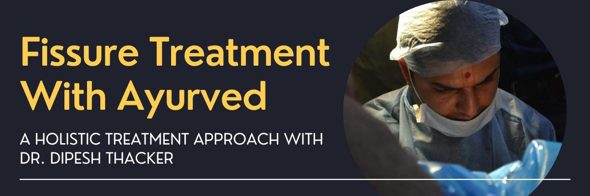 Fissure Treatment
