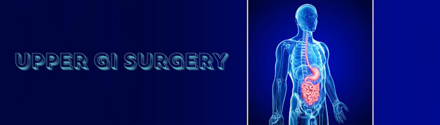 Upper GI Surgery