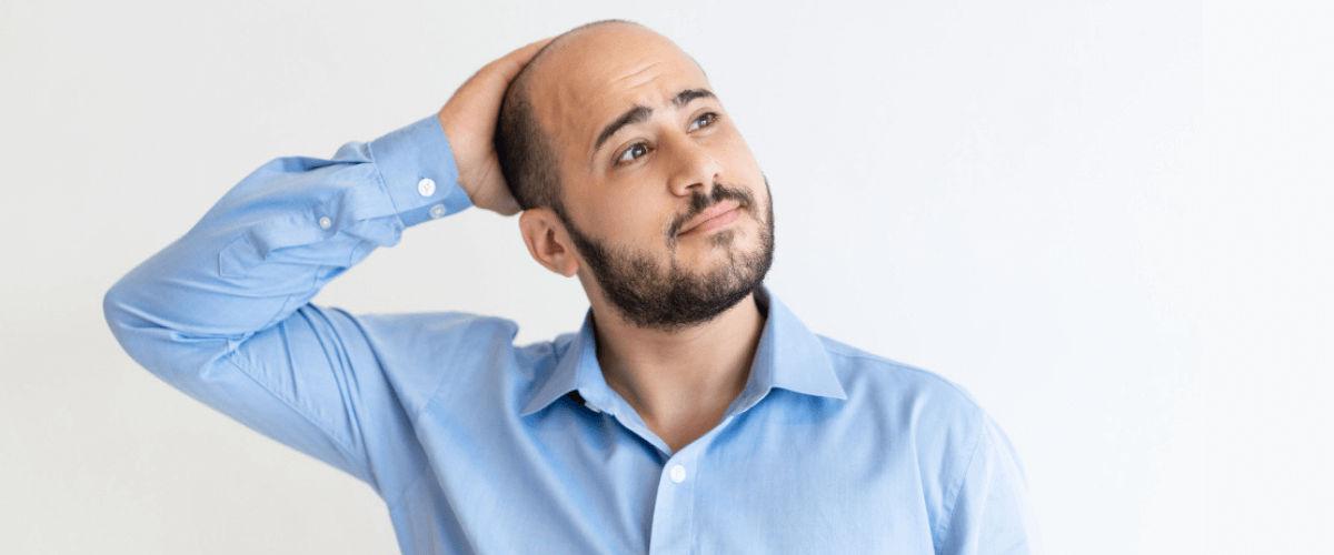 Hair Transplant in surat