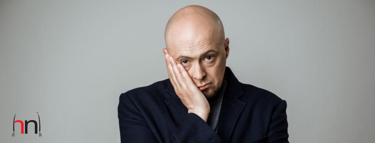 Hereditary Baldness in Men