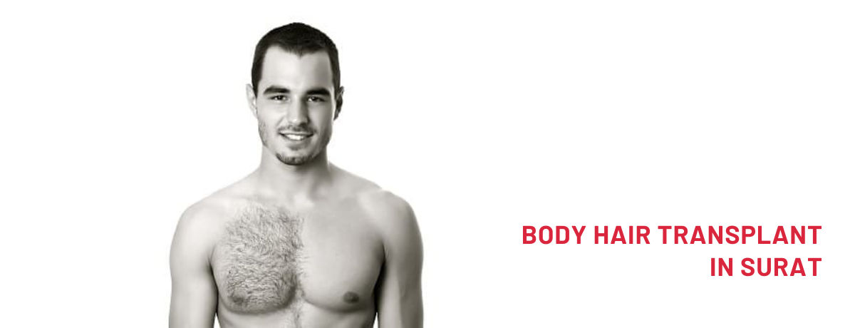 body hair transplant Images