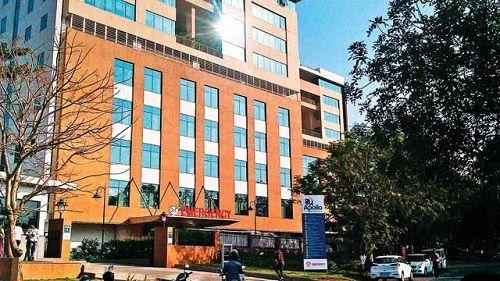 Apollo Hospital, Navi Mumbai