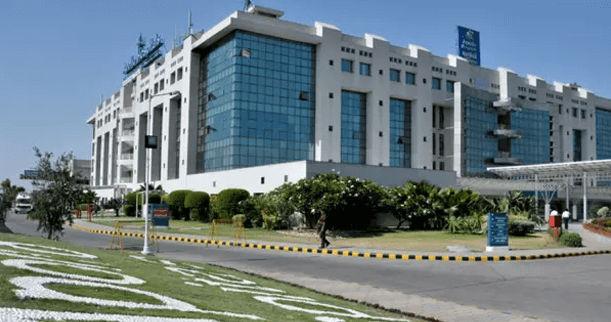 Apollo Hospital, Greams Road, Chennai
