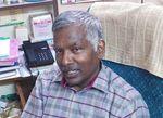 Dr. M.radhakrishnan