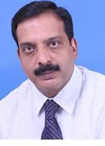 Dr. Anant Tiwari